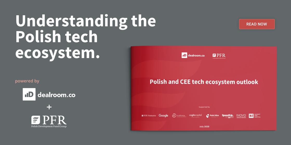 Polish and CEE tech ecosystem outlook - Social Media